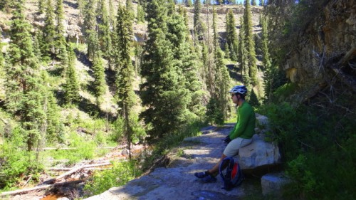 2013-06-20 Hermosa Creek Trail 007