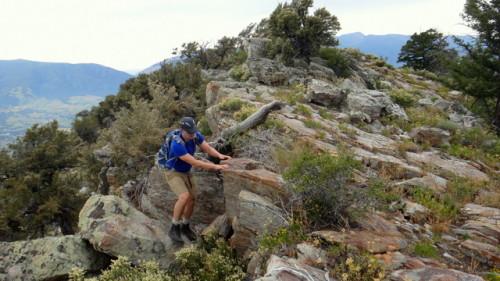 2013-07-11 Bacio hike 003
