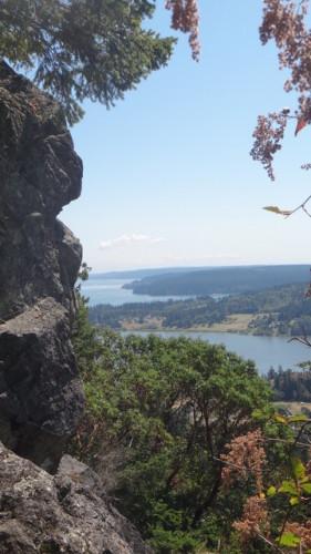 2013-08-03 Mt Erie Climbing 001