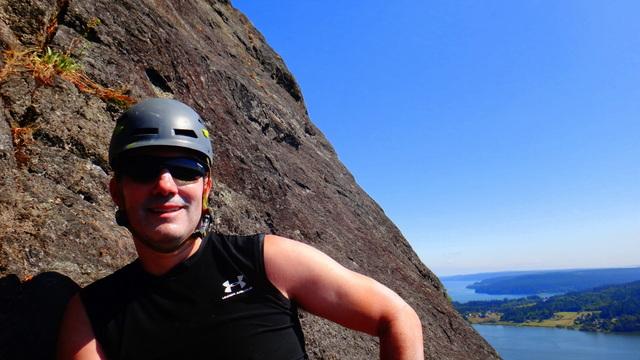 2013-08-03 Mt Erie Climbing 008
