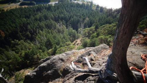 2013-08-03 Mt Erie Climbing 025